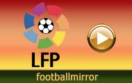 видео обзор матчей чемпионата Испании Примера